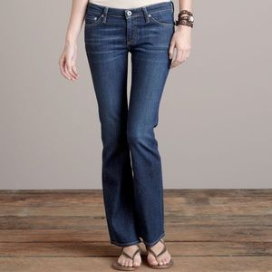 AG Adriano goldschmied the Angelina jeans 26